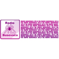 Logo of radio station Radio Busovača 101,9 FM