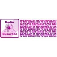 Logo de la radio Radio Busovača 101,9 FM