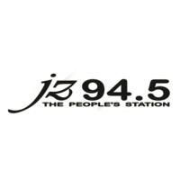 Logo de la radio WJZD JZ 94.5 FM