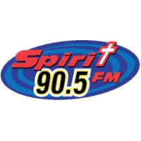 Logo of radio station WBVM Spirit 90.5 FM