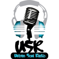 Logo of radio station URBAN SOUL RADIO