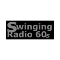Logo of radio station Swinging Radio 60s