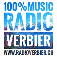 Logo of radio station Radio Verbier