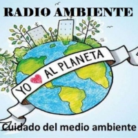 Logo of radio station Radio Ambiente
