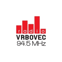 Logo of radio station Radio Vrbovec 94.5