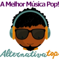Logo of radio station Alternativa Top