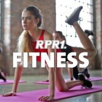 Logo de la radio RPR1.Fitness