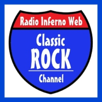Logo de la radio 100% Energy - RIW CLASSIC ROCK CHANNEL