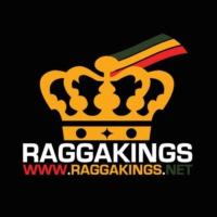 Logo de la radio Raggakings