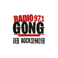 Logo of radio station Gong 97.1