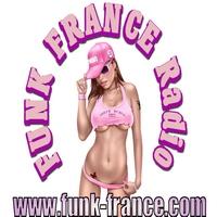 Logo of radio station Funk France Radio