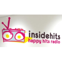 Logo of radio station insidehits radionomy