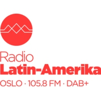 Logo of radio station Radio Latin Amerika FM
