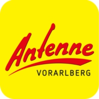 Logo of radio station Antenne Vorarlberg - Top40