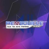 Logo of radio station Remzouille Radio