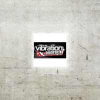 Logo of radio station Vibration PopRock
