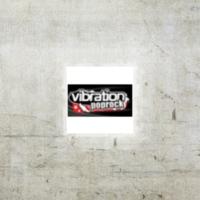 Logo de la radio Vibration PopRock