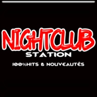 Logo of radio station NightClubStation