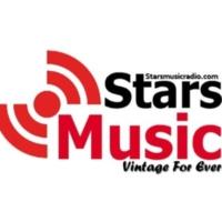Logo of radio station Starsmusicradio