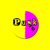 Logo of radio station Punk FM