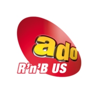 Logo of radio station Ado R&B US