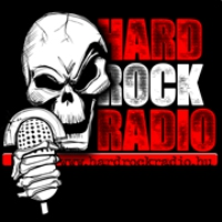 Logo of radio station Hard Rock Radio