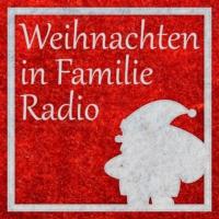 Logo of radio station Weihnachten in Familie Radio