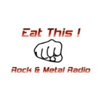 Logo of radio station Eat This  Rock & Metal