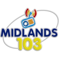 Logo of radio station Midlands 103