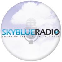 Logo de la radio Sky Blue Radio