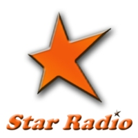 Logo of radio station Star Radio Official