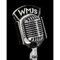 Logo of radio station WMJS LP 102.1