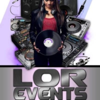 Logo of radio station Lor'events