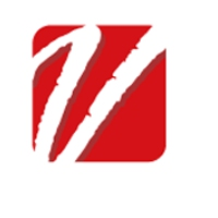 Logo of radio station Version FM