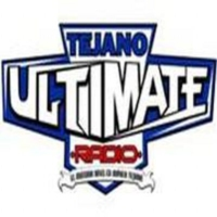 Logo of radio station Tejano Ultimate Radio
