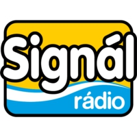 Logo of radio station Signál Rádio