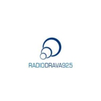 Logo of radio station Radio Drava - 92.5 Mhz