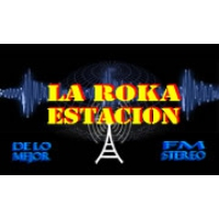 Logo of radio station La RePlay