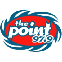 Logo of radio station KTPT The Point