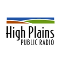 Logo de la radio KANZ High Plains Public Radio