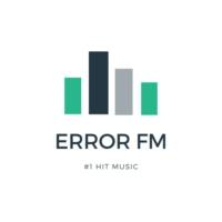 Logo of radio station Error.FM - Hits