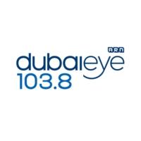 Logo of radio station Dubai Eye 103.8FM