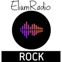Logo de la radio ELIUM Rock