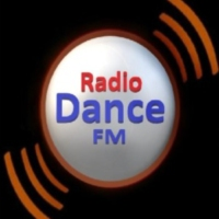 Logo of radio station Radio Dance FM