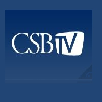 Logo de la radio CSB TV