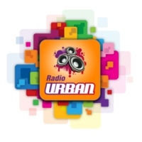 Logo of radio station URBAN  AFRICA