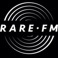 Logo de la radio Rare FM