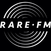 Logo of radio station Rare FM