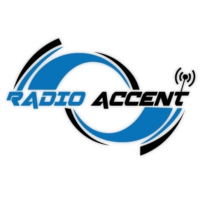 Logo of radio station Radio Accent