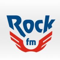 Logo de la radio RockFM